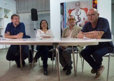 III Xornadas Fundación Manolo Paz