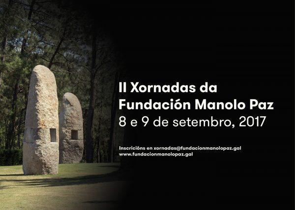 Xornadas Fundación Manolo Paz