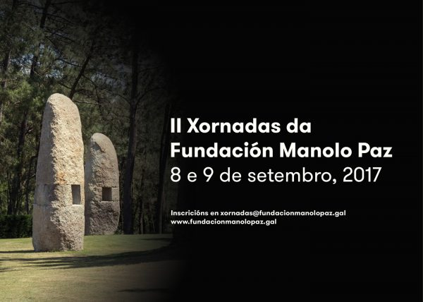 II Xornadas Fundación Manolo Paz