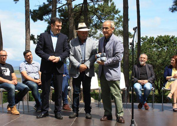 I Xornadas Fundación Manolo Paz