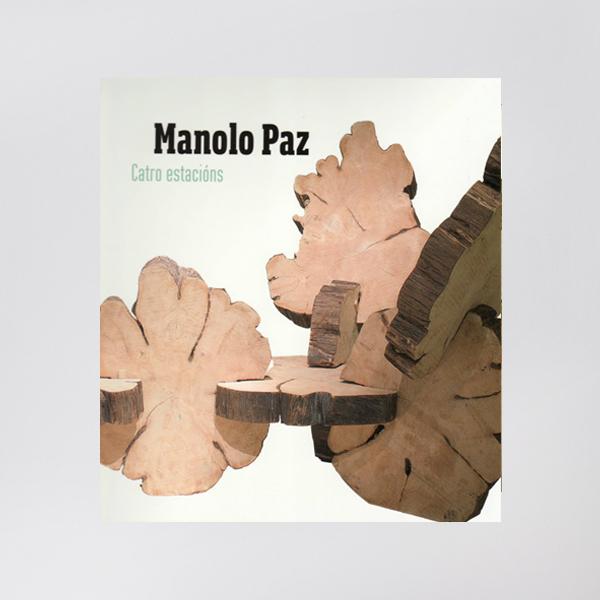 Manolo Paz Cuatro estaciones